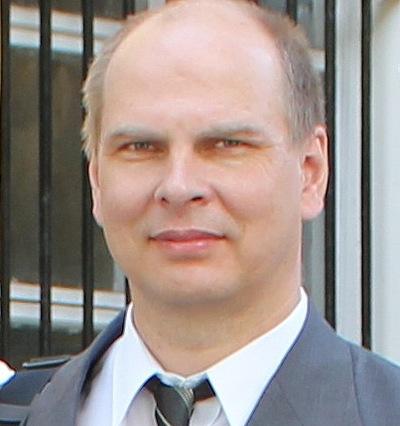 Виктор Спирин