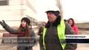 В Северодонецке начнет работать асфальтобетонный завод