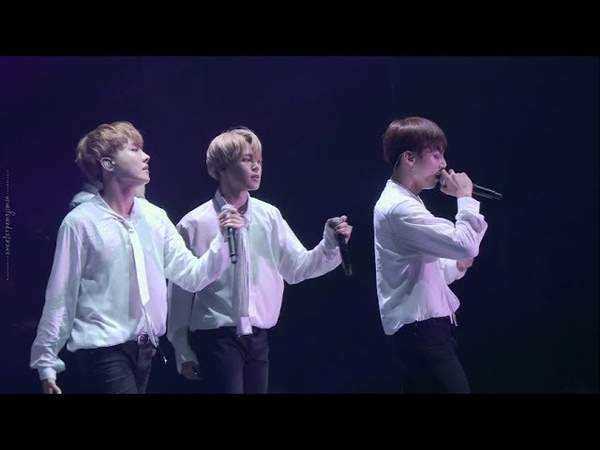 BTS (방탄소년단) Tomorrow Live On Stage Epilogue Japan Edition 2016