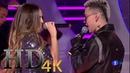 Ana Mena ~ Mentira ft. RK (Especial NocheVieja Fin de Año, tve) (Live) 2017 HD 4K