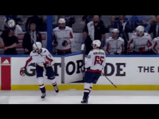 Kucherovs penalty on Connolly late in regulation