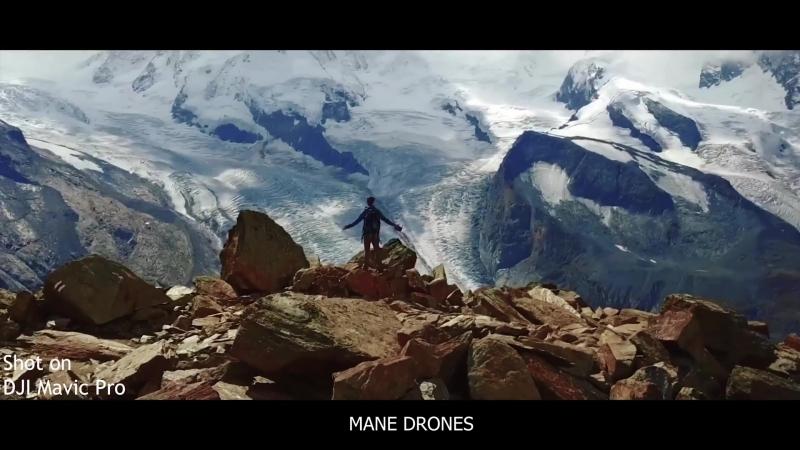 DJI Mavic Air VS Mavic Pro Amazing Footage