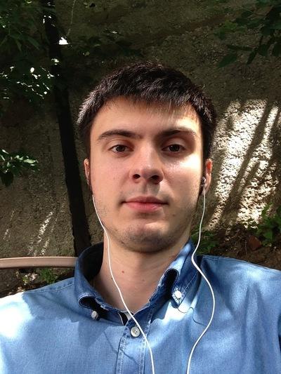 Александр Акимов