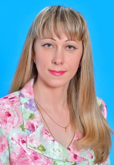 Ирина Рябова, 5 июня , Чехов, id166857221