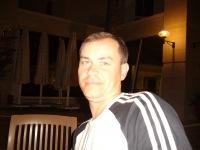 Евгений Жубрин, 26 июня , Тюмень, id150067448