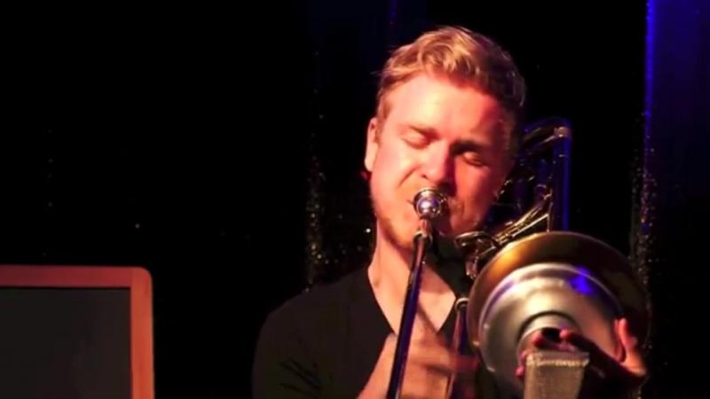 Florian Weiss (тромбон) La Mome