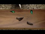 Hovering Elytra - Grebennikov Video Replication Series - YouTube (720p)