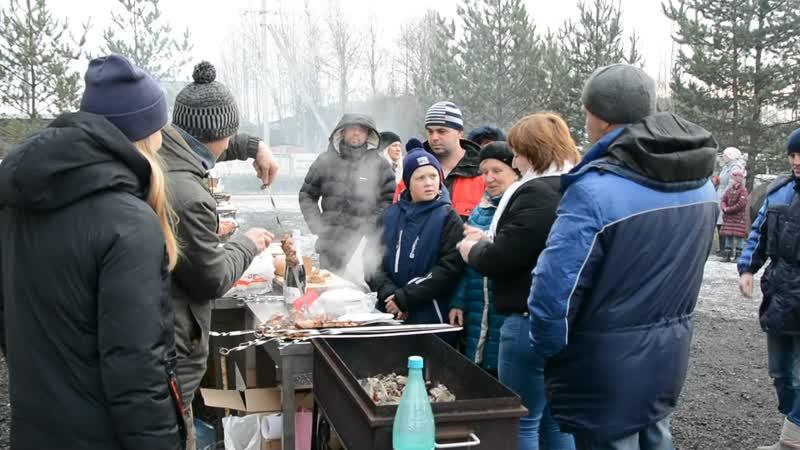 Горячее мясо к свежему хлебу. Открылась пекарня БРИОШЬ!