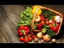 Полезные овощи и фрукты, лечебные травы на своей грядке. Часть 1