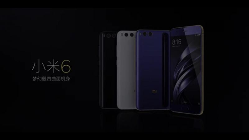 Глобальная версия Xiaomi Mi6 6 ГБ ОЗУ 64 ГБ ali.pub/2gnhrz