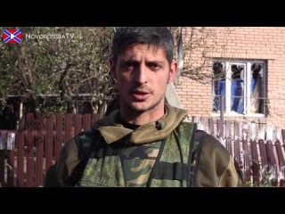 Гиви и Моторола  Русские своих не бросают!!!Украина  Новости  Сегодня  08 10 14