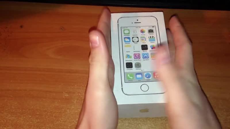 Развели на iphone 5s на OLX.UA