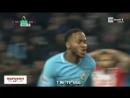 Manchester City Southhampton 2 1 Raheem Sterling Goal 95'