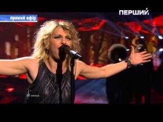 Eurovision 2013. France. Amandine Bourgeois. Евровидение 2013. Франция. Амандин Борджо