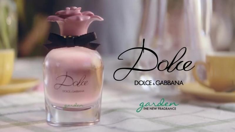 DolceGabbana Dolce Garden Eau de Parfum