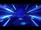 BALEARIC SOUL's BORN AGAIN - BABYLONIA - played live @ SENSATION WHITE 2010 by SJRM
