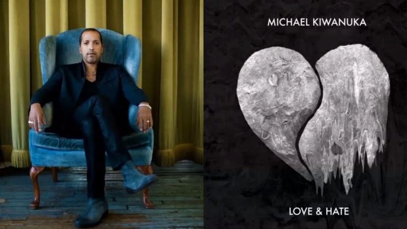 Michael Kiwanuka Love Hate