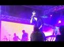 Элизиум Live Kubana festival 2013. Russia