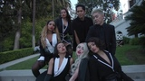 Sabrina Carpenter Exclusive Behind-the-scenes of 'Almost Love' Music Video