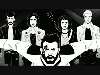 Asking Alexandria - Vultures