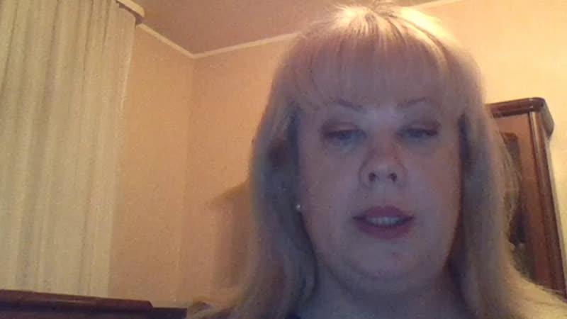 Live: Татьяна Лоншакова