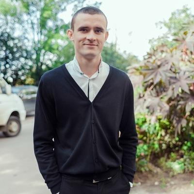 Андрей Морозов, Краснодар, id175054402