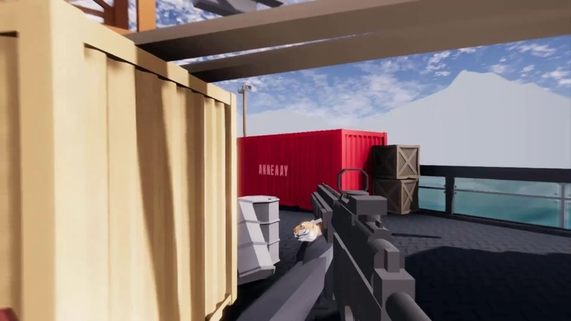 Exchange Gameplay Trailer