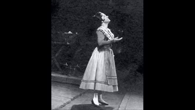 Elsie Morison sings See even Night