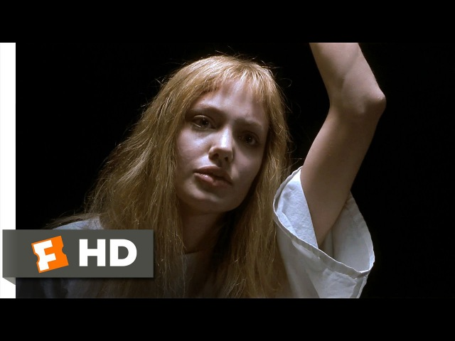 Girl Interrupted 1999 Playing the Villain Scene 9 10 Movieclips