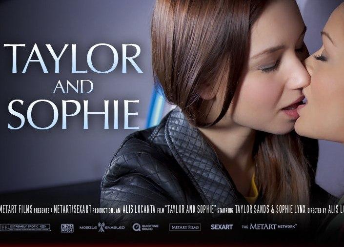 Taylor & Sophie