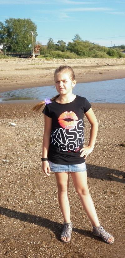 Лиза Селиванова, 20 ноября , Шенкурск, id203439726