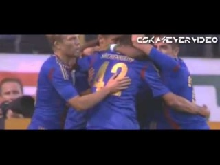 Keisuke HONDA | 本田圭佑 | Skills Dribbling Assists Goals 2010-2014 | Full HD 1080p