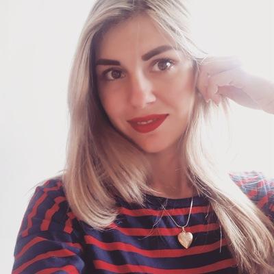 Светлана Игнатьева