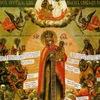 Социальный отдел Орской епархии РПЦ МП