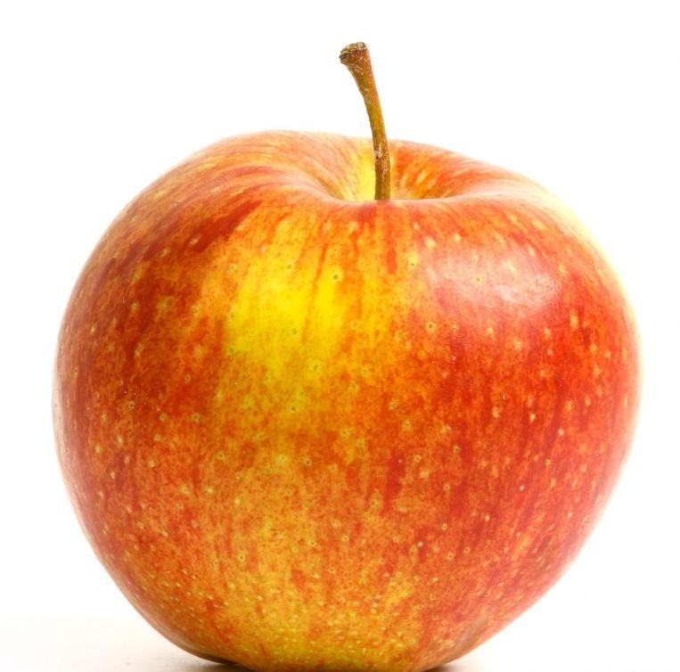 Яблоки высоки в фруктозе, поэтому их следует избегать людьми, которые не могут поглотить этот сахар.