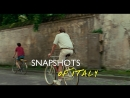 Call Me by Your Name - Snapshots of Italy