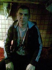 Артур Арчи, 11 июня 1984, Москва, id228085845