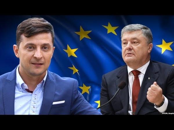 Співпраці не буде Політолог виступив із гучною заявою про зустріч Зеленського і Порошенка