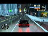 GTA III — Уход от пятизвездочной погони