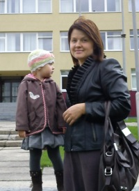 Алёна Коровкина, 18 ноября , Киев, id110316792