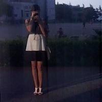 Анастасия Тюшекова, 27 ноября 1998, Туапсе, id146010641