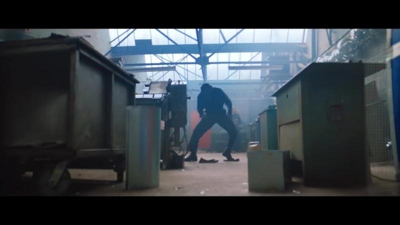 Friction JP Cooper - Dancing (Official Video)
