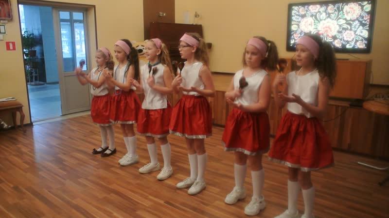 театрально-танцевальная студия «Академия радости»