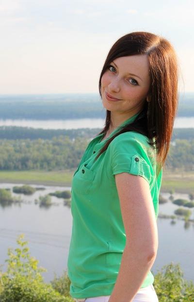 Светлана Колданова, 20 мая , Самара, id3963413