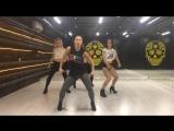 HIP-HOP HEELSKVARTAL DANCEЖеня Максимова