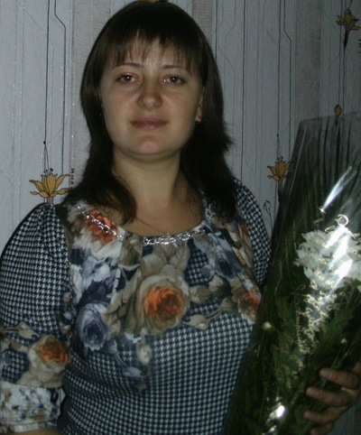 Люда Тимина, 25 июля 1989, Винница, id124689250