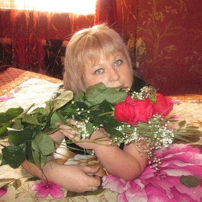 Анна Васильева, 20 сентября 1983, Бологое, id112505371