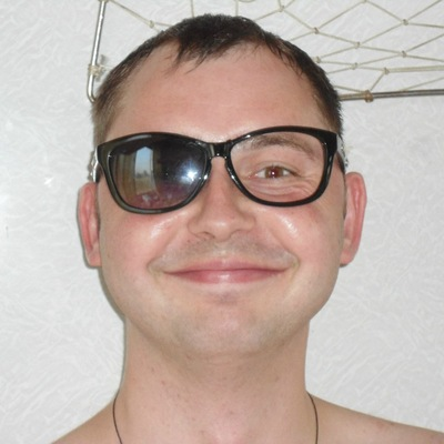 Олександр Пайзяк, 19 февраля 1990, Харьков, id18303531