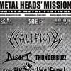 METAL HEADS' MISSION В ТОЛЬЯТТИ