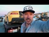 Как купить Camaro SS по цене Хендай Солярис! #1